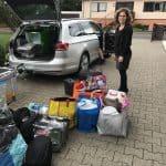 QUAD & ATV Urlaub - Die Beladung