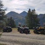 Quad und ATV Tour - Assietta Kammstrasse 02