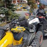 Quad und ATV Tour - Assietta Kammstrasse 11