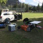 QUAD & ATV Urlaub - Der Campingplatz-1
