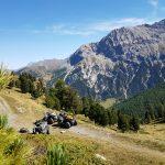 QUAD und ATV Offroad - Lago Negro 02