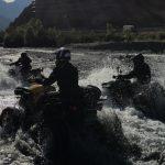 QUAD und ATV Offroad - Lago Negro 07