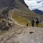 QUAD und ATV Offroad - Passo della Mulattiera 08
