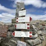 QUAD und ATV Offroad - Passo della Mulattiera 12