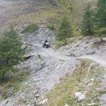 QUAD und ATV Offroad - Passo della Mulattiera 13