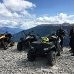QUAD & ATV Offroad - Tour Forte Jafferau-01