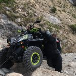 QUAD & ATV Offroad - Tour Forte Jafferau-04