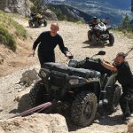 QUAD & ATV Offroad - Tour Forte Jafferau-05