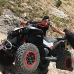 QUAD & ATV Offroad - Tour Forte Jafferau-06