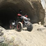 QUAD & ATV Offroad - Tour Forte Jafferau-09