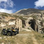 QUAD & ATV Offroad - Tour Forte Jafferau-11
