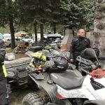 QUAD & ATV Offroad - Tour Forte Jafferau-17