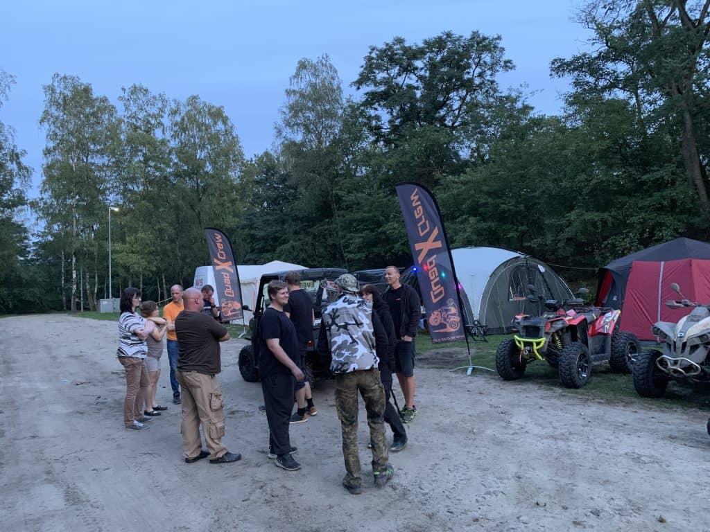 Markenoffenes Quadtreffen in FF 2019